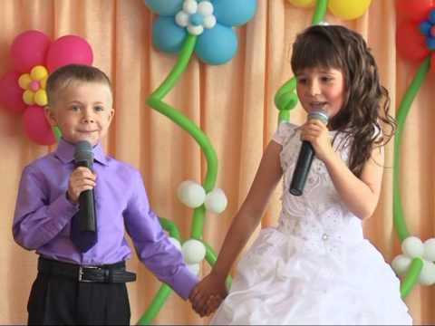 ПЕРШИЙ ДЗВОНИК - Чудова пісня Наталії Май