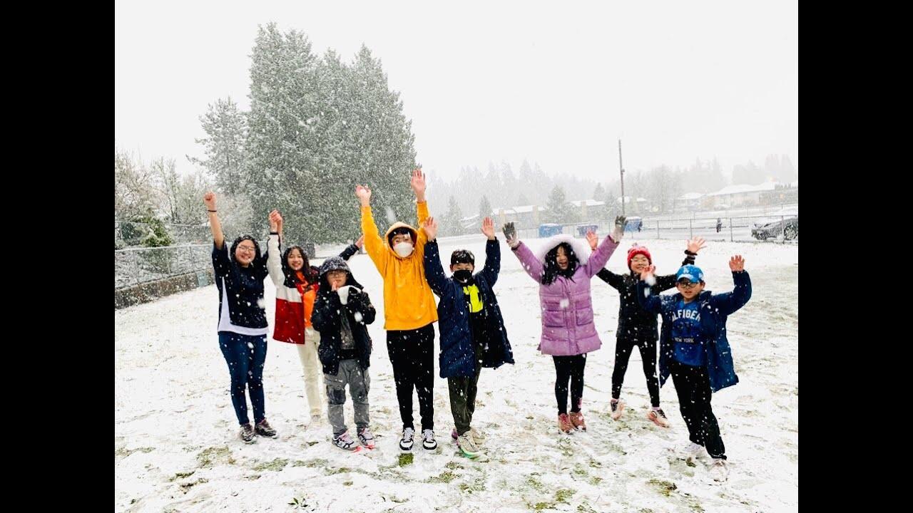 YSI 갤러리 - 2020년 YSI Academy 겨울 방학