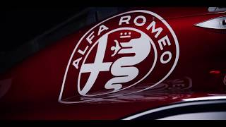 The C37 – 2018 Alfa Romeo Sauber F1 Team Launch