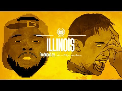 "Travis Scott Type Beat ""Illinois"" Tory Lanez Type Beat 2017 - Hard 808 Trap Instrumental"