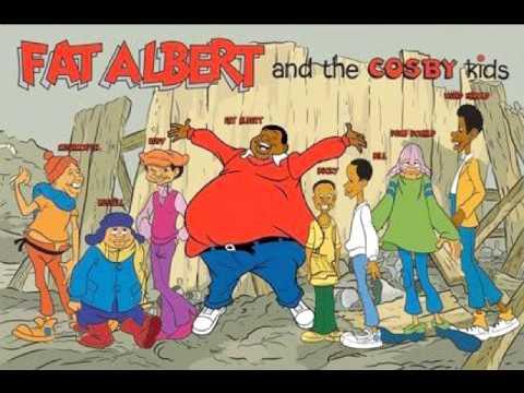 Fat Albert Theme Song