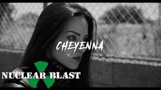 THE 69 EYES - Cheyenna (OFFICIAL VIDEO)