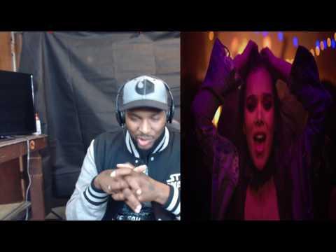 Machine Gun Kelly - At My Best ft. Hailee Steinfeld Reaction