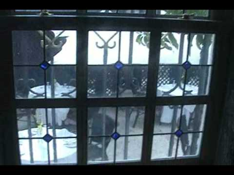 Versace House Tour  In Miami Beach - Part One