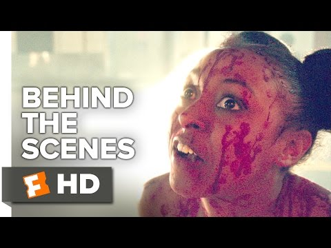 The Purge: Election Year Behind the Scenes - Cautionary Tale (2016) - Horror Movie