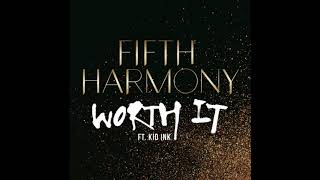 Fifth Harmony Worth It With Lauren Solo