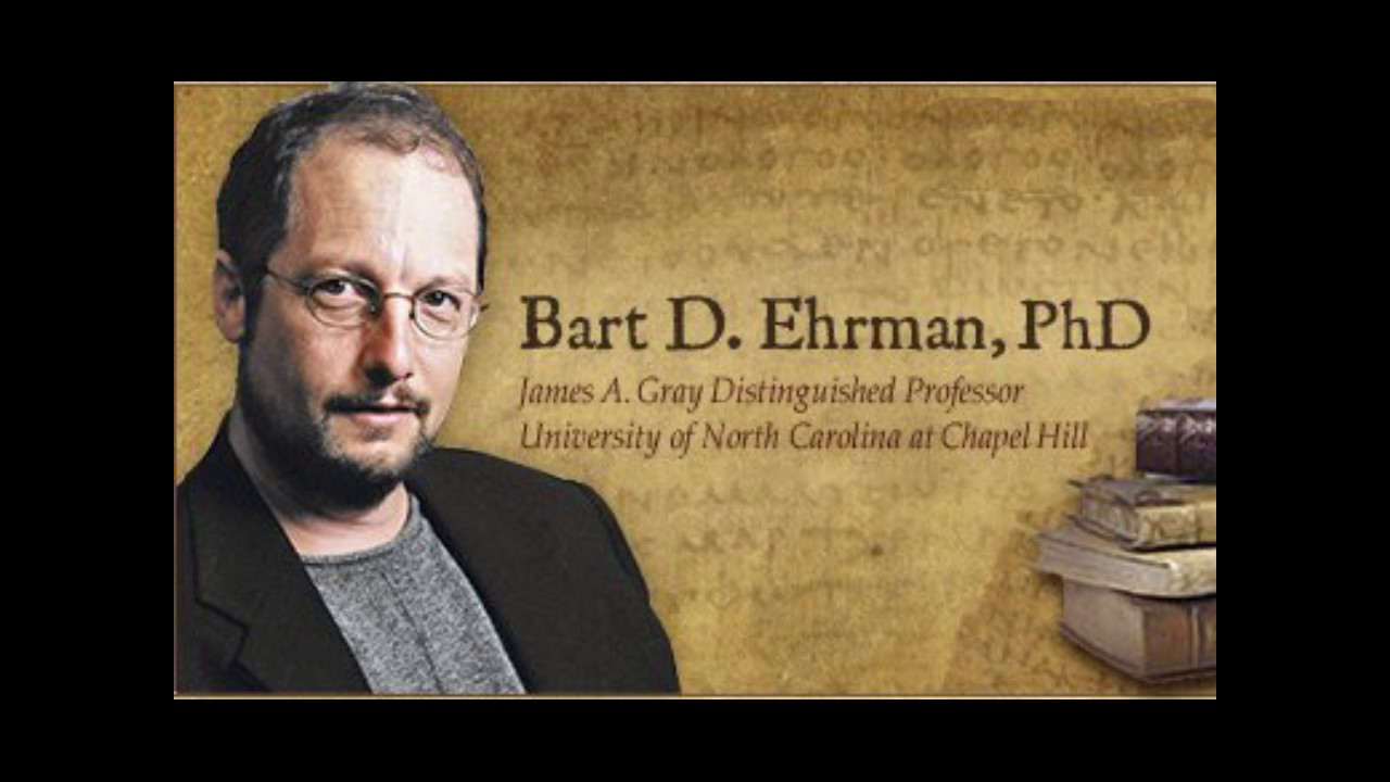 Image result for photo of bart ehrman and nt wright