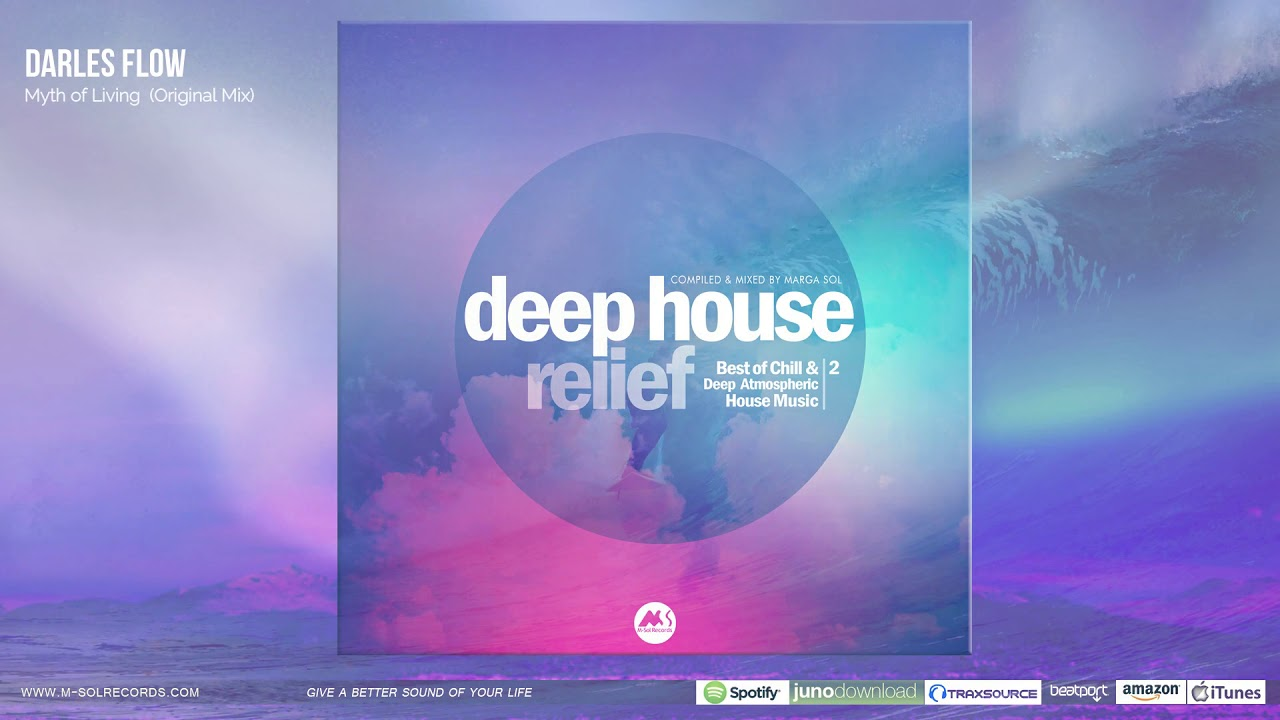 Deep House Relief Vol 2 (Best of Chill & Deep Atmospheric House Music)  [Promo Video]