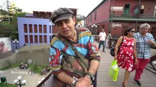 Ayhan Sicimoğlu ile RENKLER - Peru - Lima - (2. Bölüm)