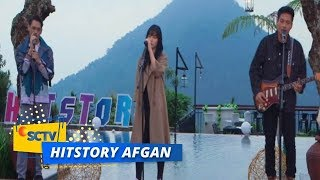 Afgan Isyana Rendy Feel So Right Hitstory Afgan