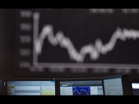 LYNETTE ZANG - Completely Manipulated Market