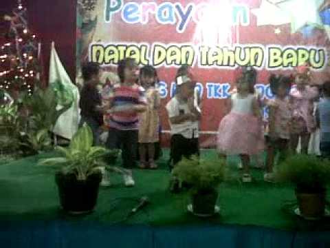 Breanda Dancing part 2
