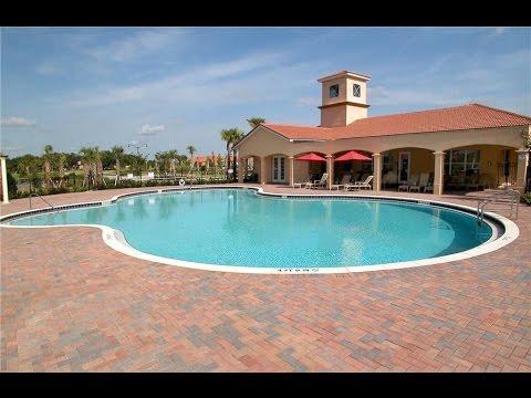 VILLA SOL, KISSIMMEE, ORLANDO, Florida USA Video