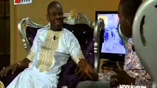 Keur Baye Cheikh N°1 - invité: Boubacar Diallo alias Dj Boubs