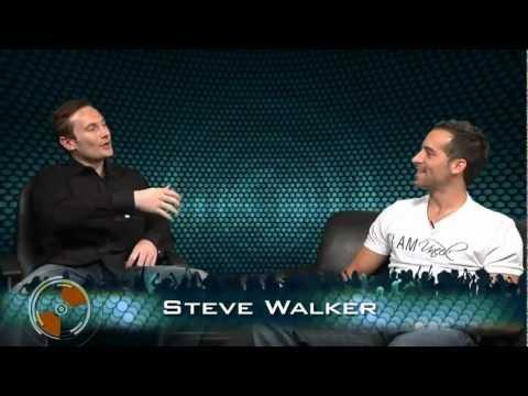 EDM Nightlife Show - Episode 2 (Las Vegas Nightclubs, Venues, DJ, Interviews) Electronic Music Show
