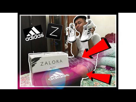 38b7db553 Adidas Pro Spark Low 2018 Unboxing