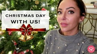 JOIN US FOR CHRISTMAS DAY! | Sophie Shohet