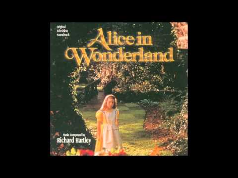 Alice in Wonderland 1999 - The Walrus and the Carpenter - Richard Hartley