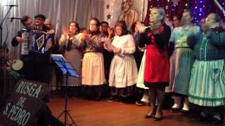 """""""Cantem os Anjos"""" RUSGA DE S.PEDRO 2014 (1)"""