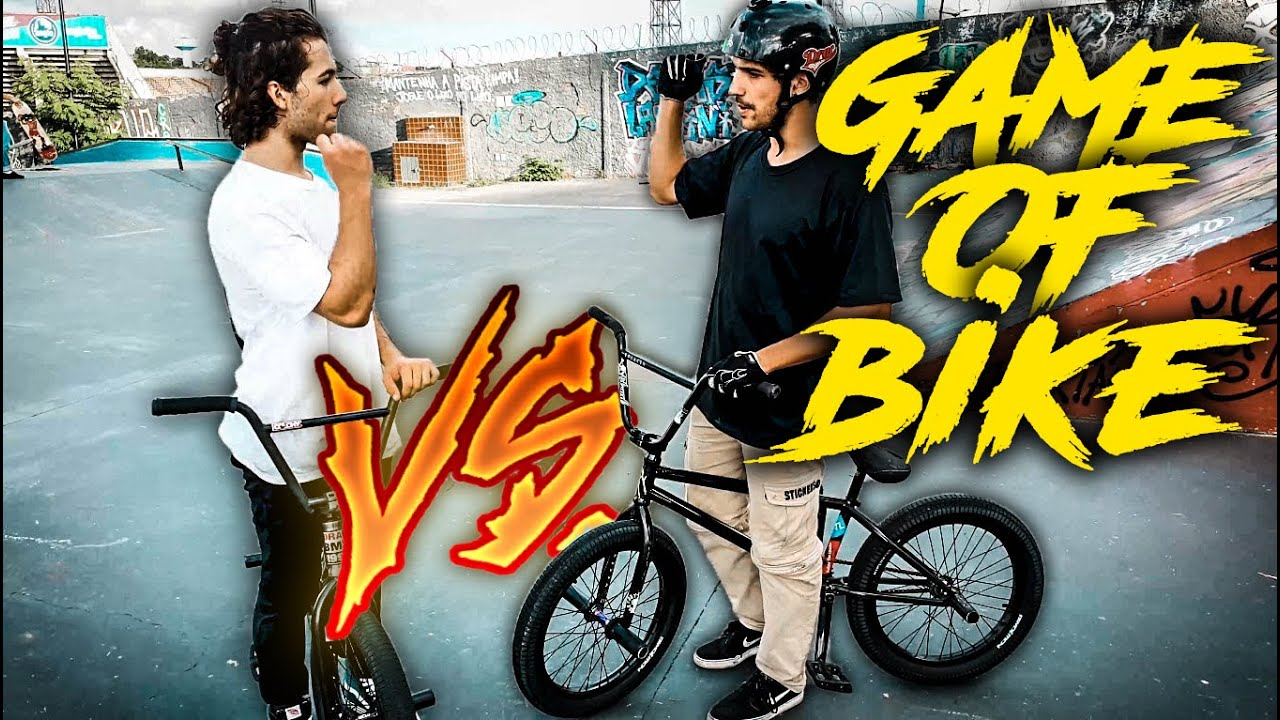 GAME OF BIKE