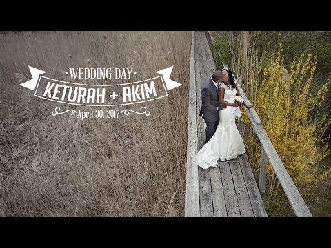 Keturah and Akim Trailer
