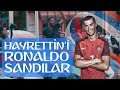 Hayrettin I Cristiano Ronaldo Sandılar mp3