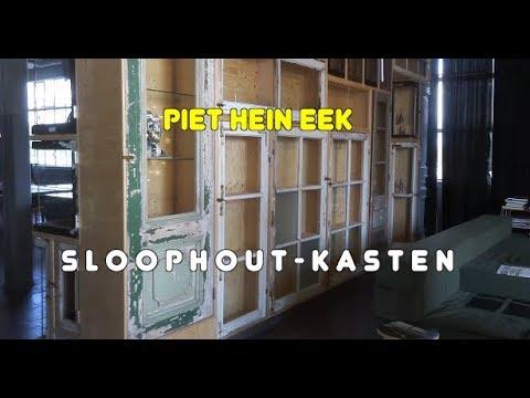 Timmertip 787 Piet Hein Eek Mijn Inspirerende Voorbeeld In Pragmatisch Werken