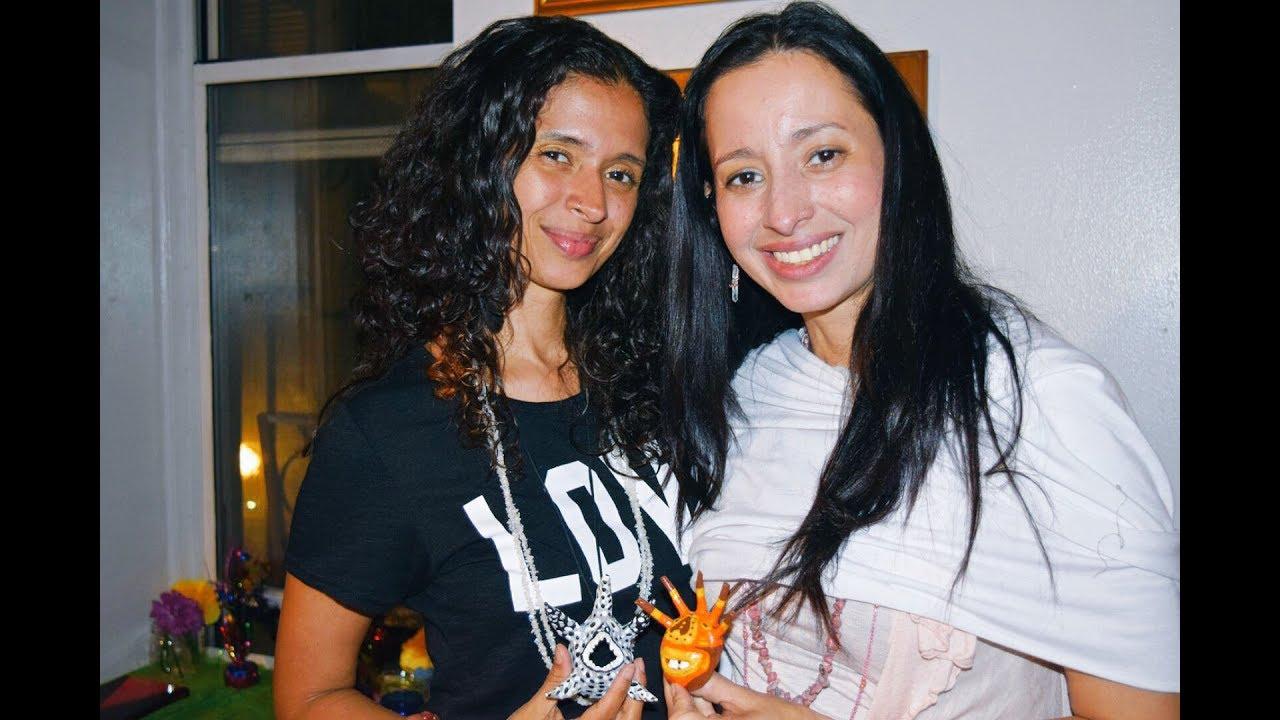 Botanikal Metaphysical Boutique – The Perez Sisters | Alex and RA