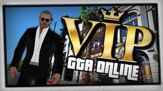 GTA 5 Online | VIP - ZU VIEL GETRUNKEN? | PC | Deutsch