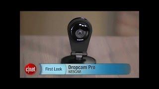 Dropcam Pro Wi Fi Wireless Video Monitoring Camera Review 2014 | Dropcam Pro Review 2014