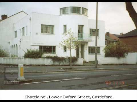 OLD CASTLEFORD 3