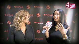 Brenda K. Starr at Resorts World Casino NYC