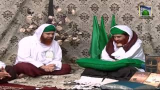 Repeat youtube video Dawateislami Kab Aur Kesay Bani - Madani Muzakra - Tareekh e Dawateislami