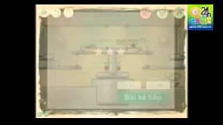Game giải cứu bầy cừu 3   Video hướng dẫn chơi game 24h