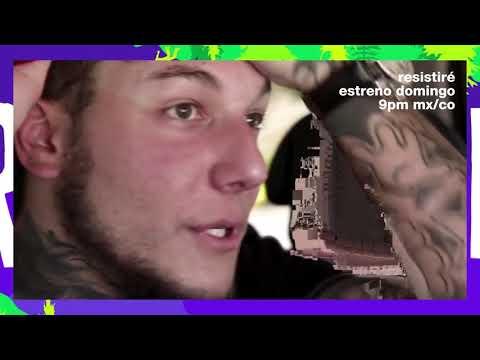 Estreno Resistiré 17 Marzo 9PM  solo por MTV | Nuevo show de domingos a jueves a las 9PM MX/CO