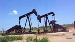 Dual Completion Oilwell Pumpjacks