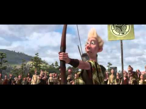Brave Cesur Fragman Türkçe Dublaj HDdizifilmm.com