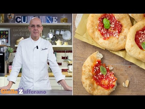 PIZZELLE FRITTE di Franco Pepe