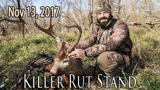 Killer Rut Stand | Midwest Whitetail