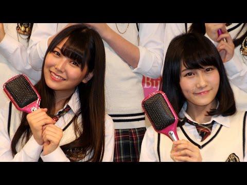 エンタメニュースを毎日掲載!「MAiDiGiTV」登録はこちら↓ http://www.youtube.com/subscription_center?add_user=maidigitv アイドルグループ「NMB48」の最新曲「 ...