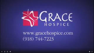 Grace Hospice of Oklahoma Commercial