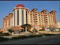 Rundgang im Hotel Villa Side Residence Kumköy Türkei