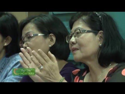 CLB Truyền thống Thành Đoàn - Thành Phố Hôm Nay [HTV9 – 28.04.2016]