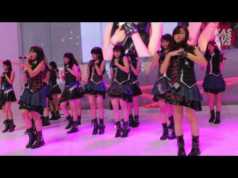 [21092013] Fancam : JKT48 - Fortune Cookie In Love