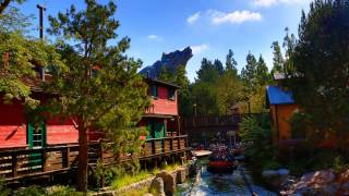 Grizzly River Run area loop (1/3)
