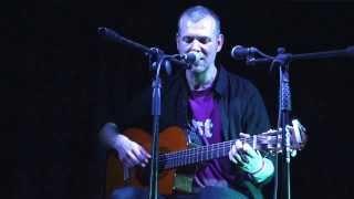 Matt Elliott - Il galeone - live @ Blah Blah, Torino, 03/03/14