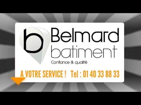 Belmard Batiment - Entreprise générale de Batiment