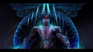 Dota 2 - Terrorblade (Soul Keeper)
