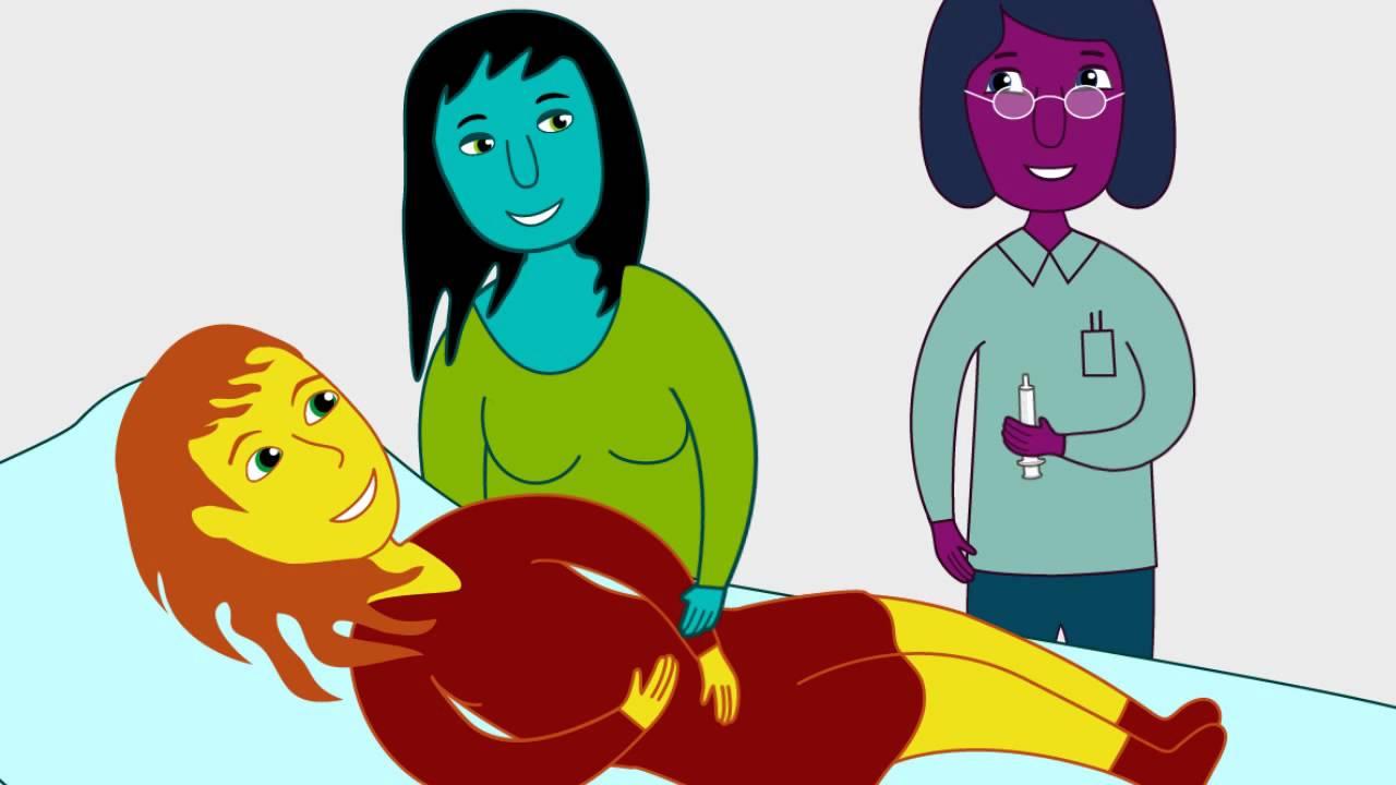 hvordan bliver man bedst gravid Kolding