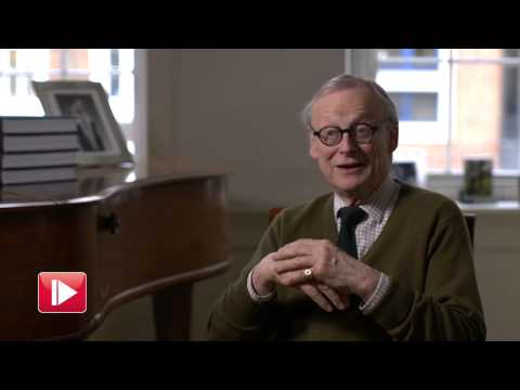 Lord Deben on the realities of dealing with global climate change